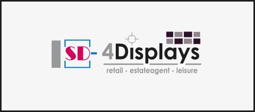 SD 4 Displays
