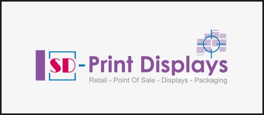 SD Print Displays