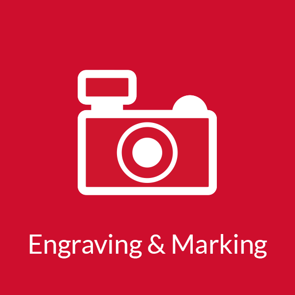 Engraving and Marking