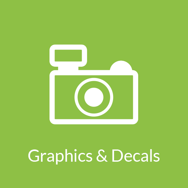 Graphics and Decals