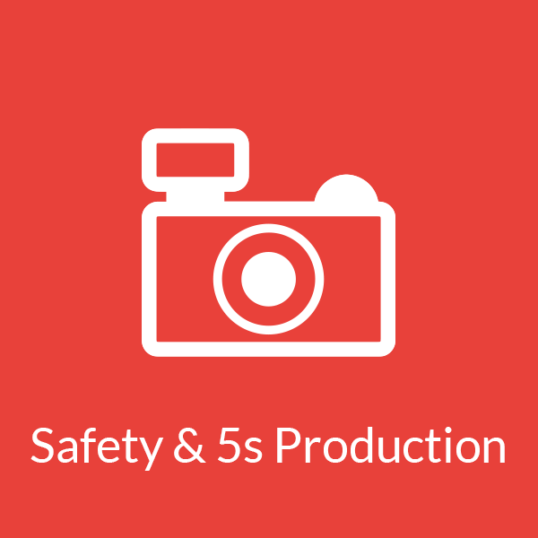 Safety and 5s Production
