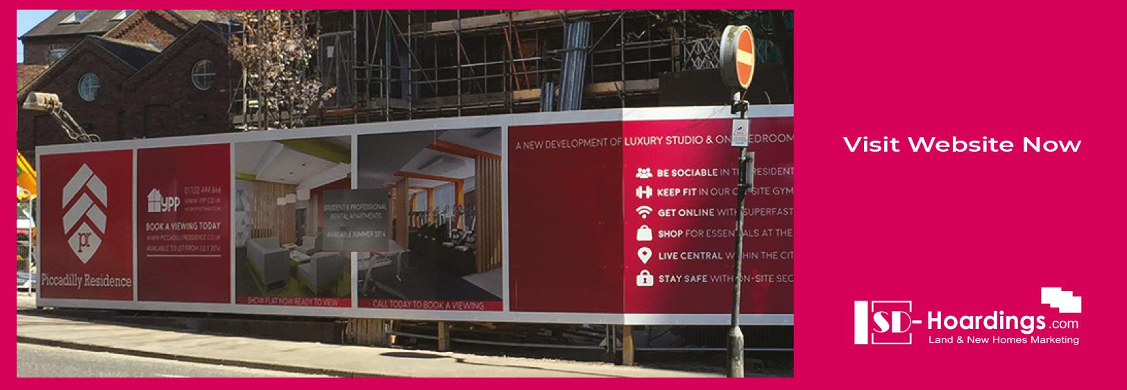New Homes Marketing